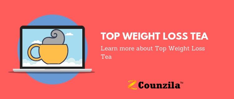 top weight loss tea