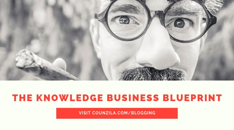 The Knowledge Business Blueprint